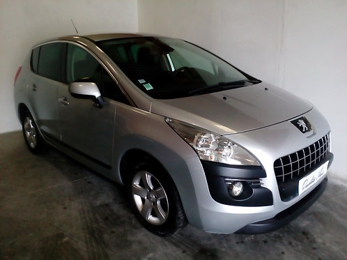 Peugeot  3008 1.6 HDi 115 Business GPS Grip control