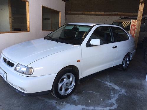 Seat Cordoba SX 1.6i 101ch