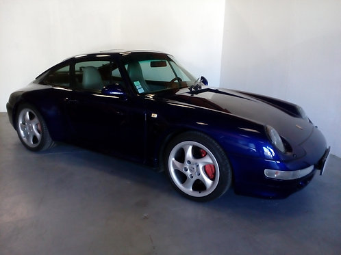 Porsche 911 ( 993 )  CARRERA 4S