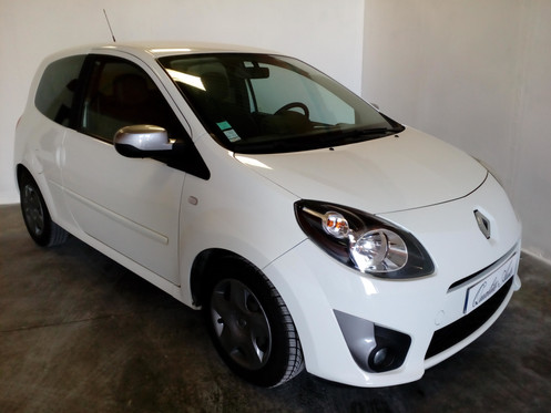 renault twingo 1 5dci night and day. Black Bedroom Furniture Sets. Home Design Ideas