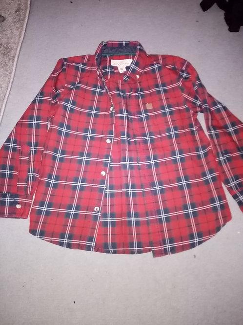 Shirt F&F Size 6-7