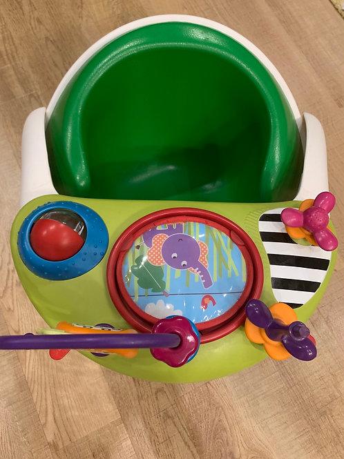 Mamas & Papas Sung Seat and activity tray