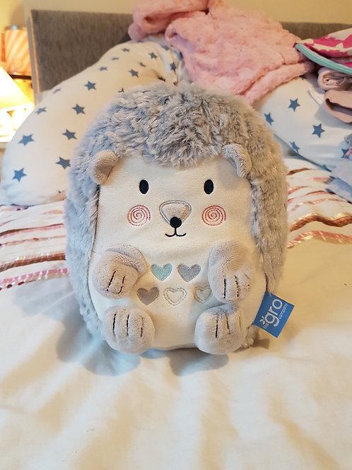 Henry hedgehog sleep aidGro company