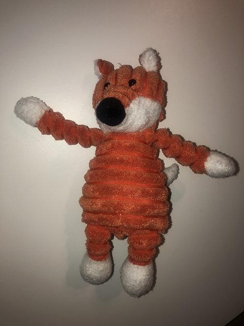 Fox soft toy - NEW
