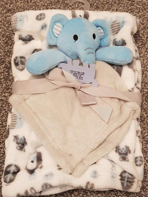 Blanket and comforter