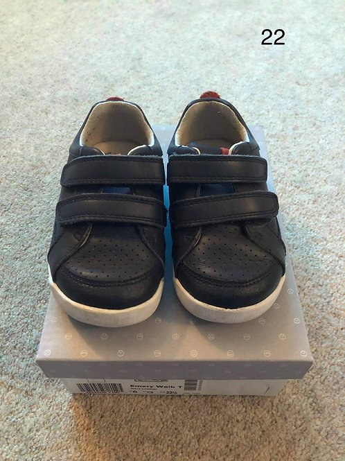 Boys Clarks Shoes Toddler size 6 G.
