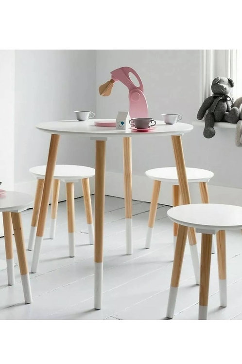 Kids Scandinavian table (Table Only) brand new & boxed Collection Only M38