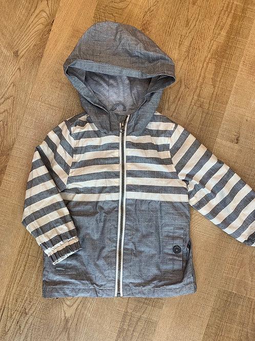 Boys TU waterproof jacket  12-18m