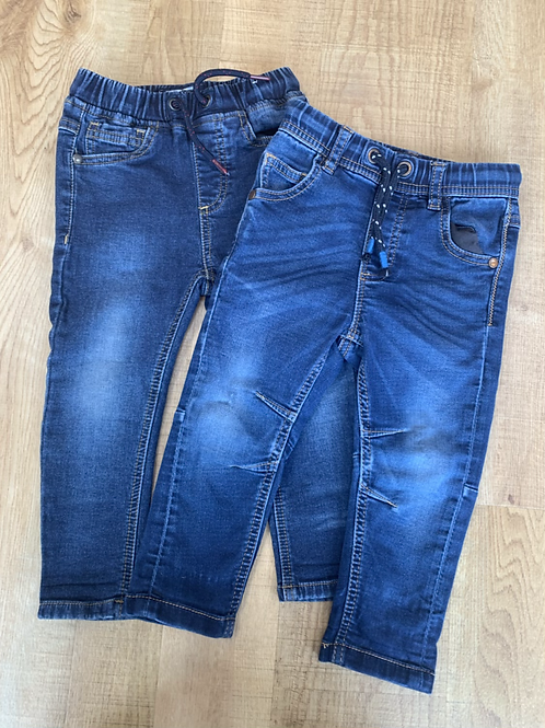 Boys Next jeans 12-18m