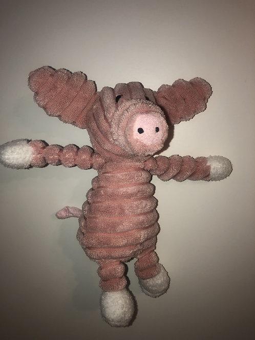 Piglet soft toy - NEW