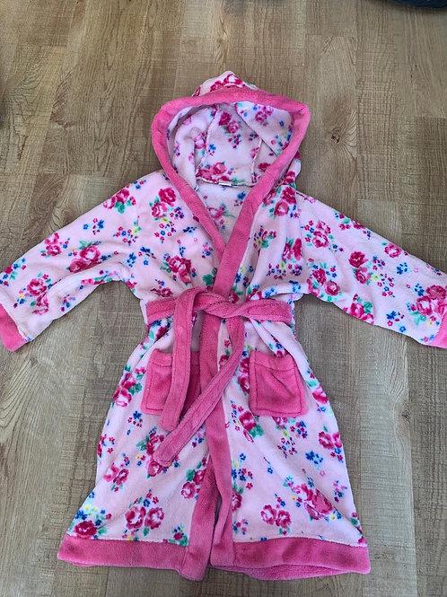 Girls Mini club dressing gown 4-5 years