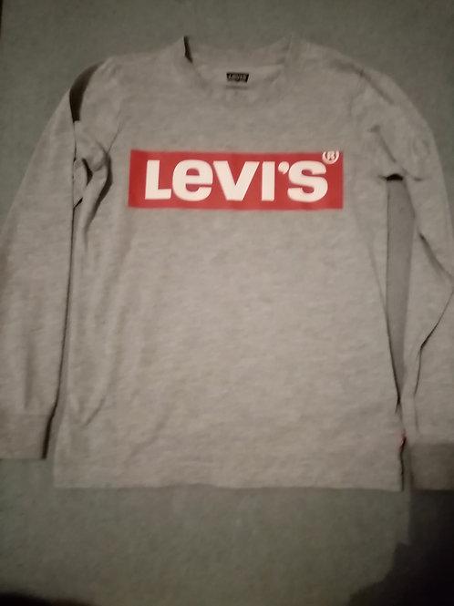 Levi t-shirt Age 8