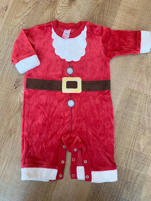 Next Christmas outfit 0-3m