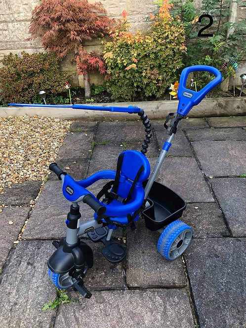 Toddler trike - Little tikes. Collection BL4