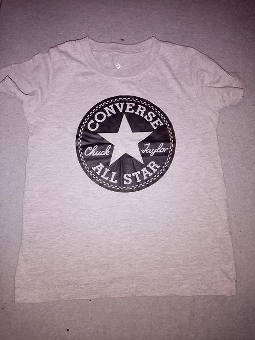 Converse tshirt Size 7