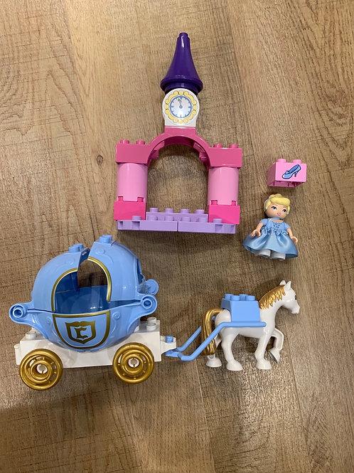 Duplo Cinderella - Full Set