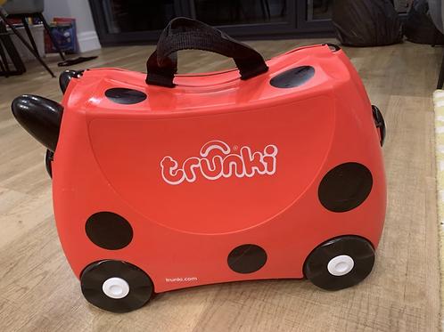 Ladybird Trunki - Ride on suitcase