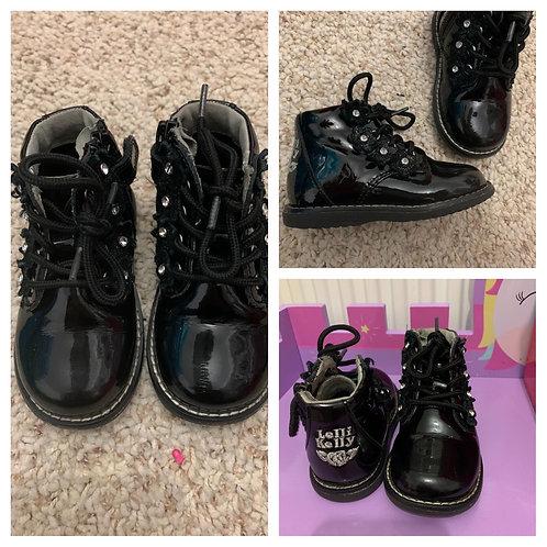 Lelli Kelly Boots EU21 UK 4.5