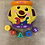 Thumbnail: Fisher Price Cookie Jar shape sorter