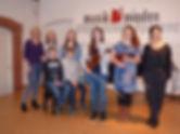 Jugend Musiziert Preisträger 2018
