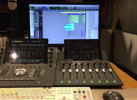 Really Enjoyed todays NQ recording