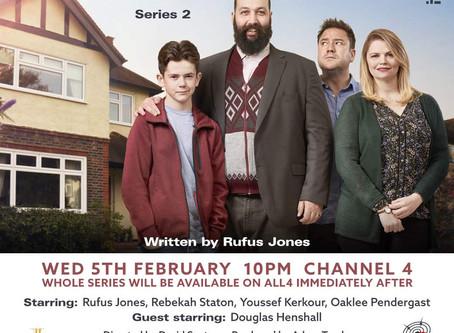 Home Series 2 Starts Tonight
