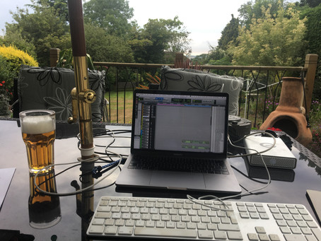 If Carlsberg did audio editing........