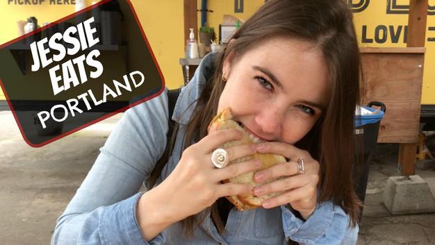 Portland Eats!