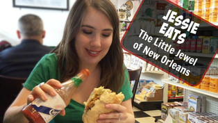 The Little Jewel of New Orleans