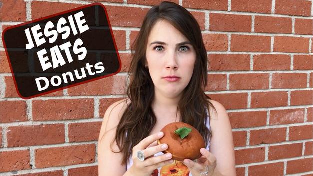 LA's Best Donuts!!!
