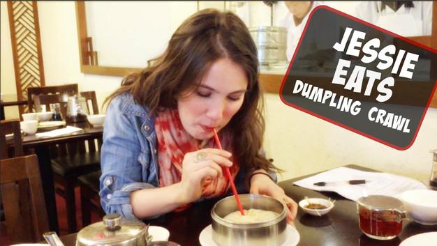 SGV Dumpling Crawl