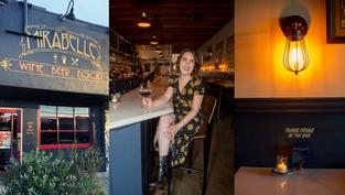 Why Mirabelle Is The Best Wine Bar in LA