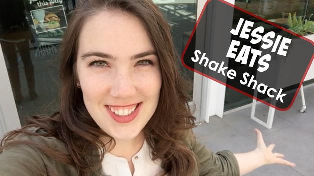 I Love Shake Shack
