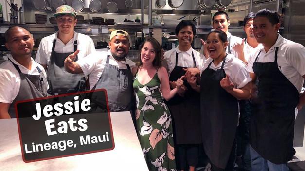Top Chef Sheldon' Simeon's Lineage in Maui