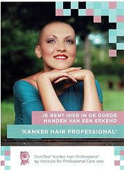 Kanker hair professional