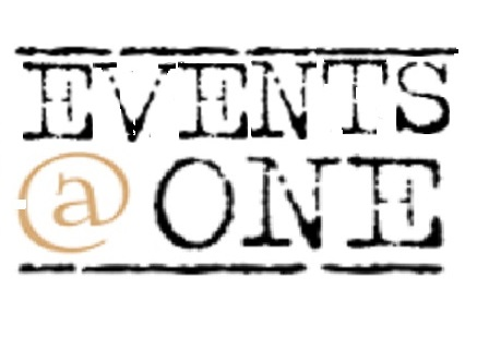 Events at One Logo