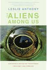 The Aliens Among Us by Leslie Anthony.jf
