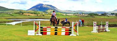 LOUISBURGH ANNUAL HORSE-SHOW & HERITAGE DAY July 16th 2017