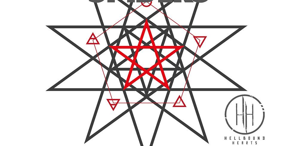 Black Spiders + Hellbound Hearts