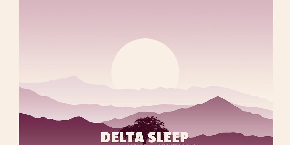 POSTPONED Delta Sleep + KOYO, WHAT? NAH