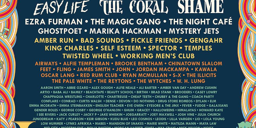 Live at Leeds Festival 2020