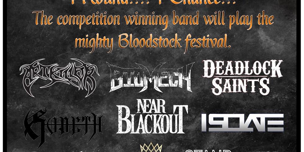 Postponed Metal 2 The Masses