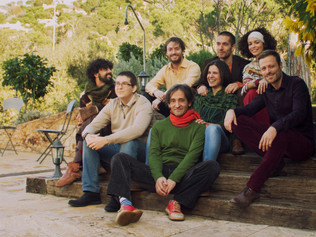 Barcelona Ethnic Band viaja con nuevo repertorio