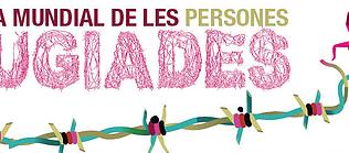 BEB con el dia mundial de las personas refugiadas