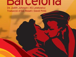 El musical londinense GOODBYE BARCELONA se estrenará en el Teatre del Raval