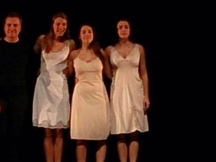 Haciendo memoria histórica en el Teatre Principal de Olot