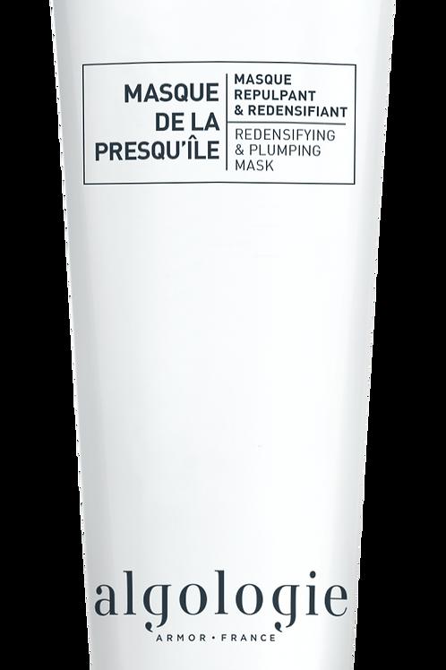 Algologie Redensifying & Plumping Mask 50ml