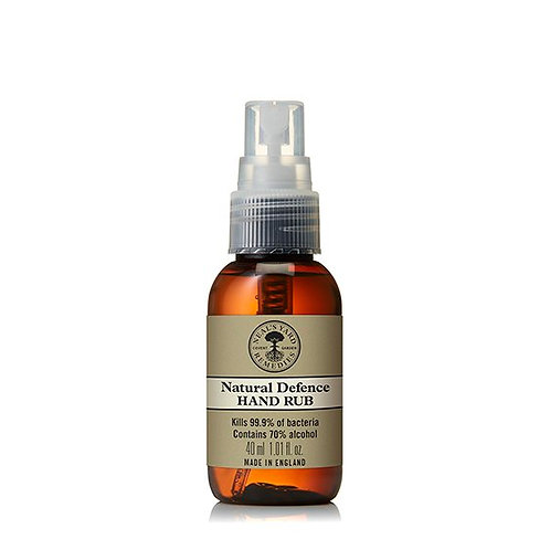 Natural Defence Hand Spray 40ml