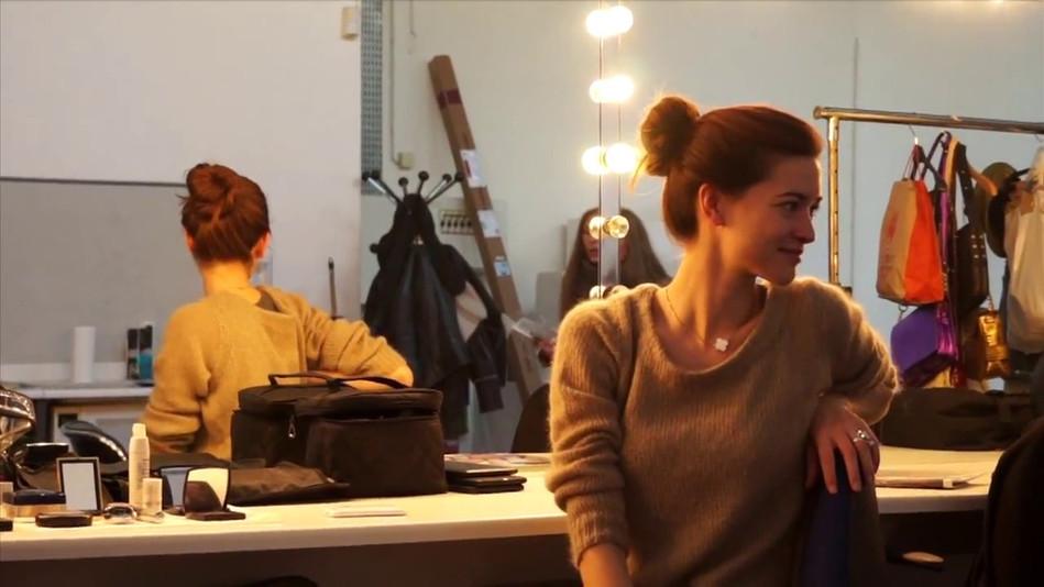 Making of Emma PICK
