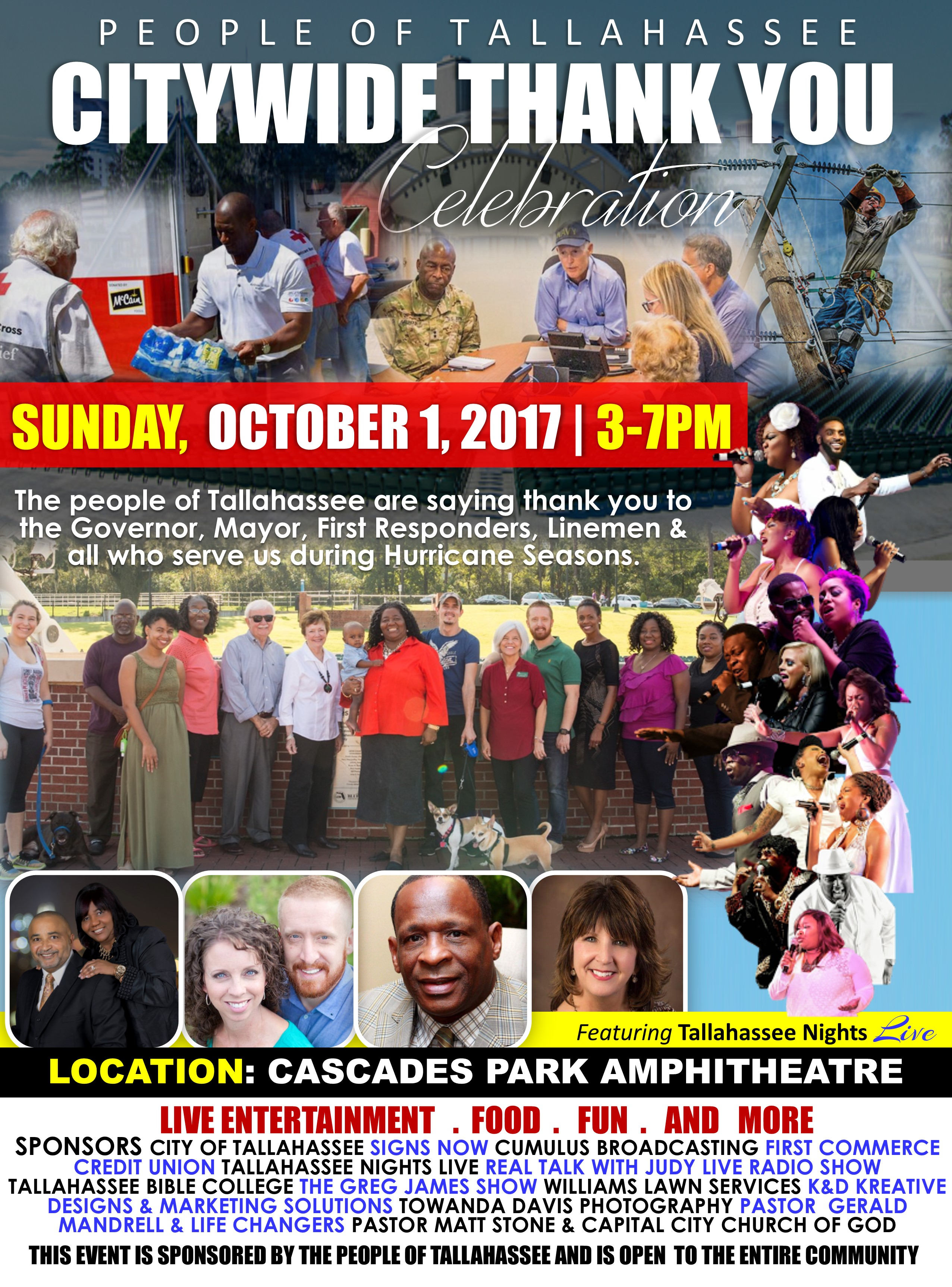 Citywide TY EVENT FLYER
